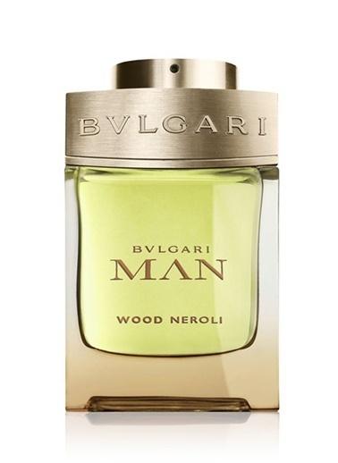 Bvlgari Bvlgari Man Wood Neroli Edp 60 ml Erkek Parfüm Renksiz
